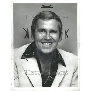 1975 Press Photo Paul Edward Lynde Actor - RRR75507