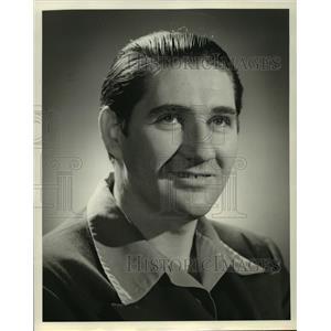 1942 Press Photo Pat Buttram, actor. - mjx19473