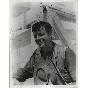1959 Press Photo Actor Jody McCrea, son of actor Joel McCrea. - mjx20095
