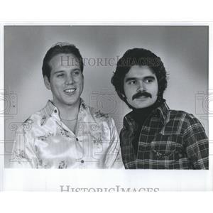 1975 Press Photo Steve Glantz Productions