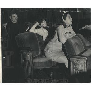 "1967 Press Photo ""That Summer, That Fall"" Understudies"