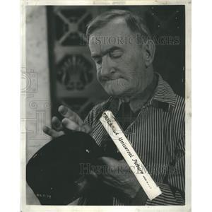 1938 Press Photo Charlie Murray, actor