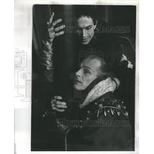 1964 Press Photo Henry V in Minneapolis