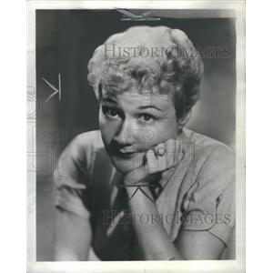 1958 Dody Goodman Press Photo - RRR65179