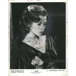 1978 Press Photo Jane Fonda