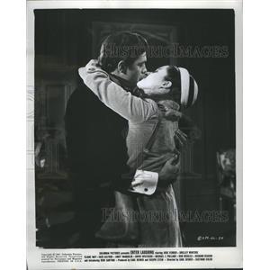 1967 Press Photo Enter Laughing Reiner Santoni Margolin