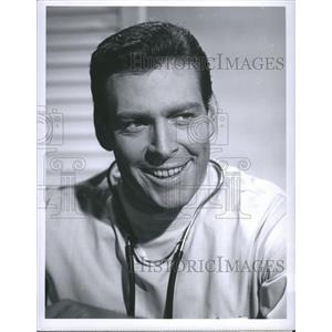 1964 Press Photo Scott Graham Belleville New Jerseyf Ar