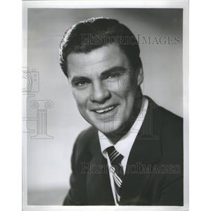 1959 Press Photo Miss Actor Singer Radio Television - RRR98499