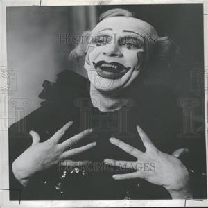 1946 Press Photo Actor Dennis King