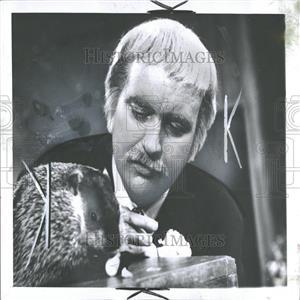 1960 Press Photo Bob Keeshan American TV Producer Actor