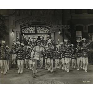 1962 Press Photo The Music Man starring Robert Preston - lfx02618