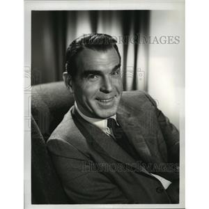 1960 Press Photo CBS's My Three Sons starring Fred MacMurray - lfx03107