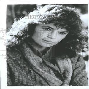 Jacqueline Bisset Famous English Actress.