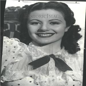 1947 Press Photo Margaret Lockwood Wicked Lady censor - RRY23667