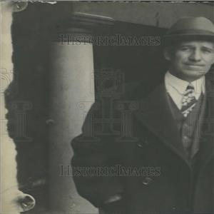 1929 Press Photo Lee Raedel - RRY27229