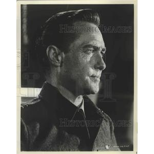 1965 Press Photo Operation Crossbow starring Richard Todd - lfx04695