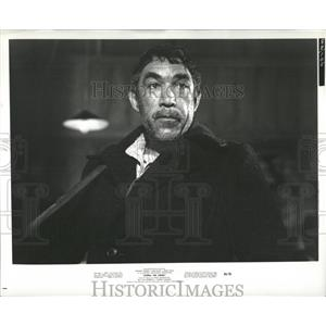 Press Photo Zorba The Greek