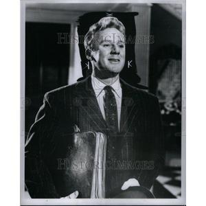 1948 Press Photo Van Johnson/Actor/Dancer/MGM - RRU43435