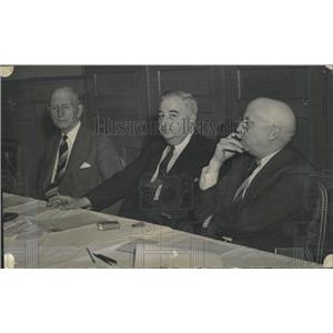 1930 Press Photo American Mining Congress - RRY34579