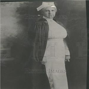 1930 Press Photo Nurse Jane Delano - RRY27695