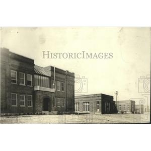 1932 Press Photo William G. Wilcox Boys Trades School at Tuskegee Institute