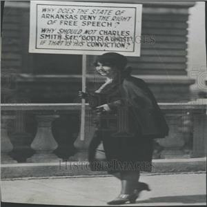 1928 Press Photo Marchethaldeman Julis Charles Smith