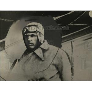 1929 Press Photo Pontef Balatov, Russian Aviator - neo05568