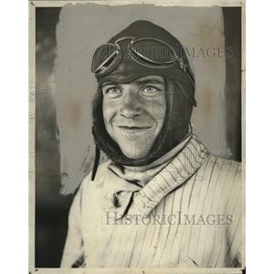 1927 Press Photo Henry J. Brown - neo24736